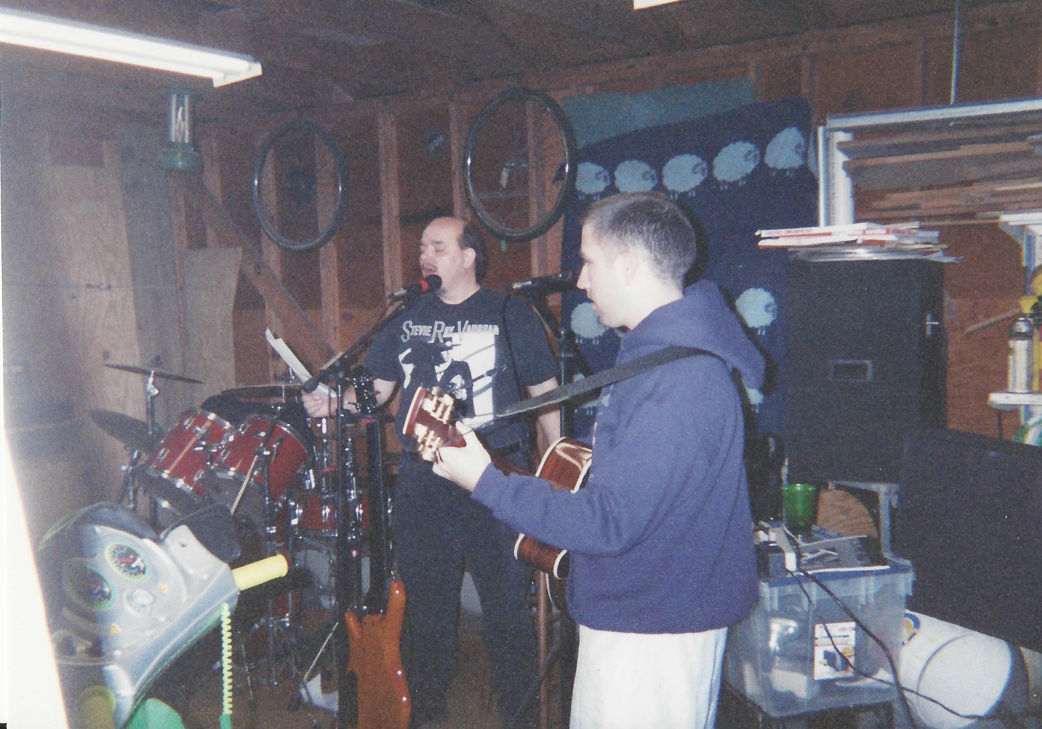 Chris last rehearsal (3)