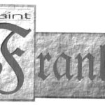 Early Saint Frank Jamie logo (medium)