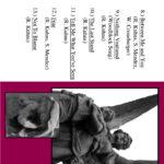 Saint Frank CD Front